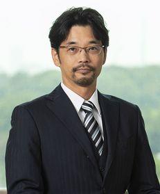 Hajime Ueno