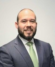 Jorge Luis Moreno Félix