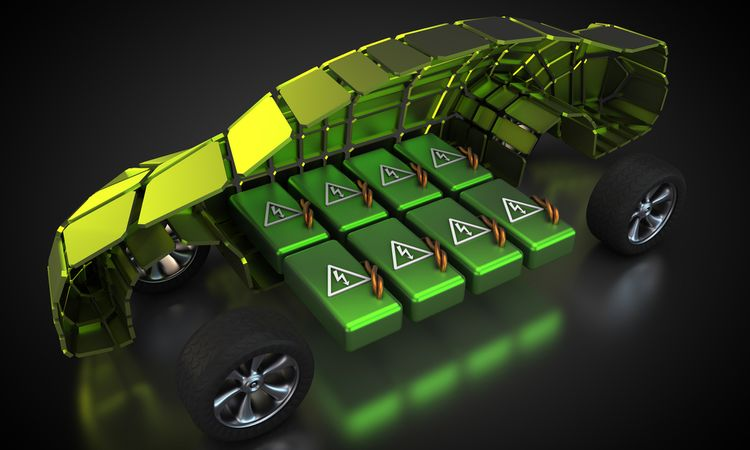 Top electric vehicle battery maker claims Chinese patent litigation victory against upstart