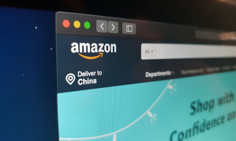 Amazon bans hundreds of Chinese brands; record-breaking year at UKIPO; Netflix acquires Roald Dahl rights – news digest