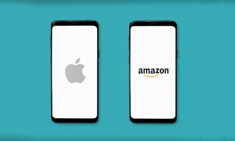 Apple overtakes Amazon as most intimate brand