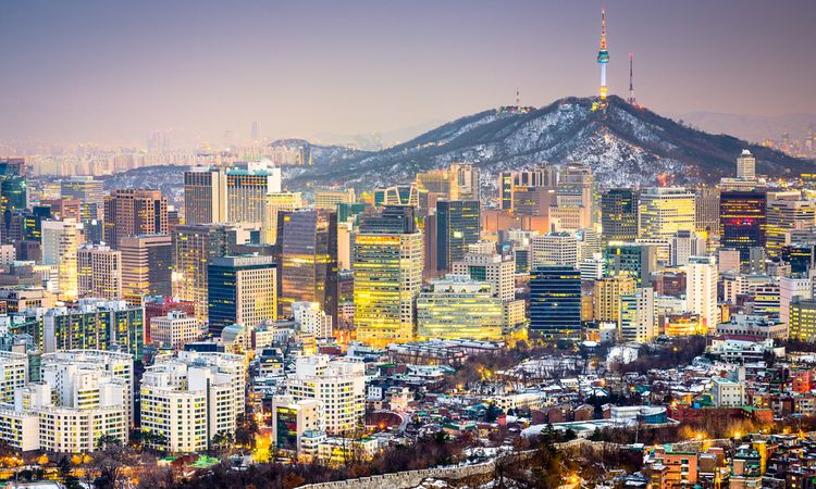 Ranking as Asia's most innovative economy highlights South Korea's need for IP value creation