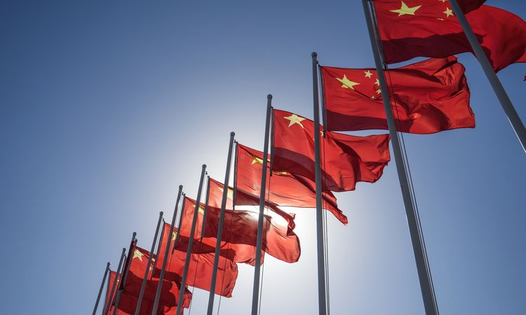 Why 2021 could be the year China's trademark volume starts to decline
