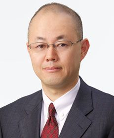Nobuaki Mukai