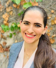 Ava R Miller