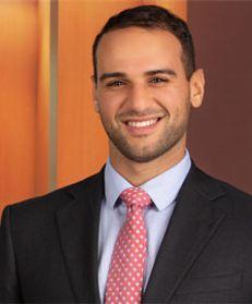 Ahmad El-Gamal
