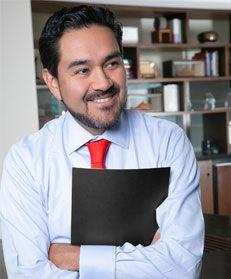 Carlos Alberto Chávez Alanís