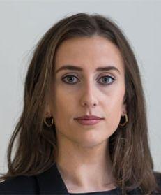 Charlotte Glaser