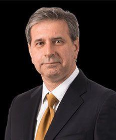 Christopher J Morvillo