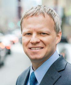 Christopher J Gaspar