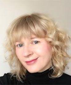 Claire McLeod