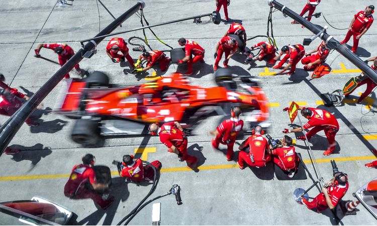 Why F1 teams need to do more with IP