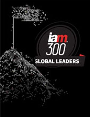 Issue #Strategy 300 Global Leaders 2021