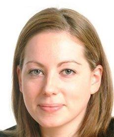 Jillian Naylor