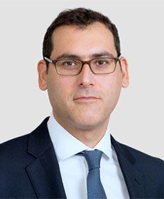 Reza Mohtashami QC