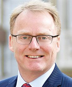 Richard Boulton QC