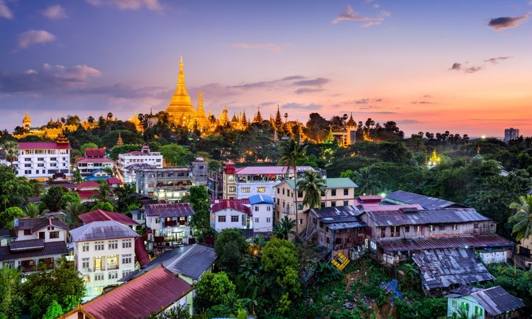 Moving in the right direction: Myanmar's soft opening of new IP office on course for success