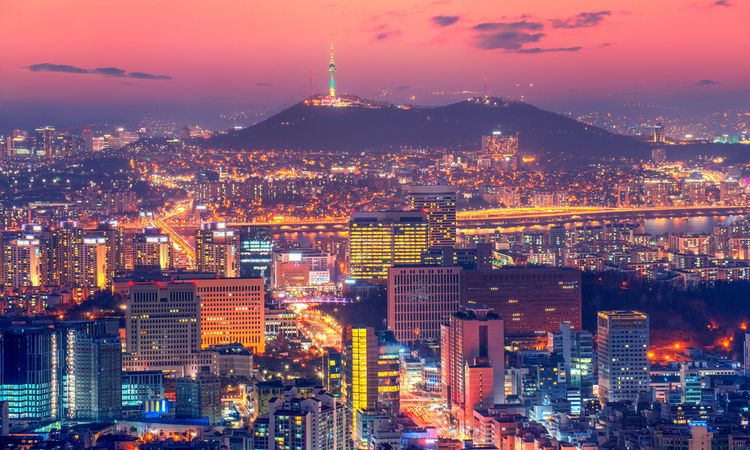 South Korea's Intellectual Discovery is in the process of becoming a big league, mainstreamNPE