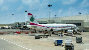 Net loss for airline investor in Lebanon claim