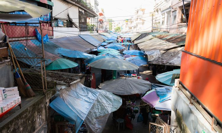 The notorious markets you need to have on your policing radar