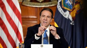 NYLibor switch plan included in Cuomo budget