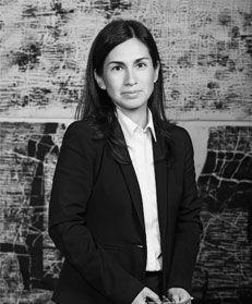 María Haydée Zegarra