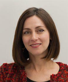 Elina Mereminskaya