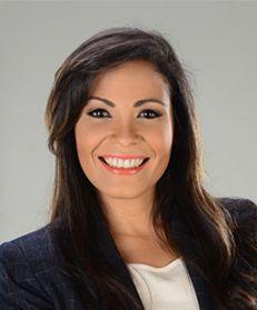Giselle Pérez Reyes