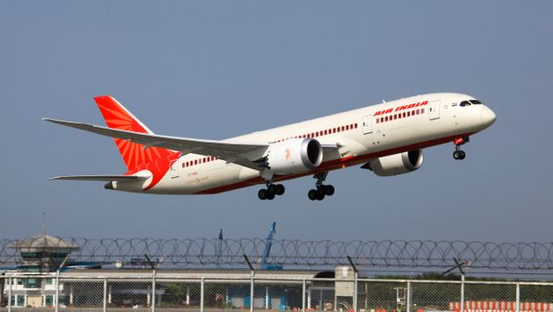 Cairn pursues Air India over treaty award