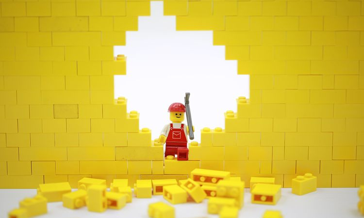 Lego thrives thanks to savvy branding that stays true to core values