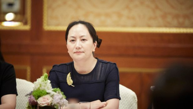 Huawei CFO settles with US in sanctions case