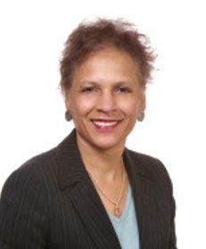 Claudette M Christian
