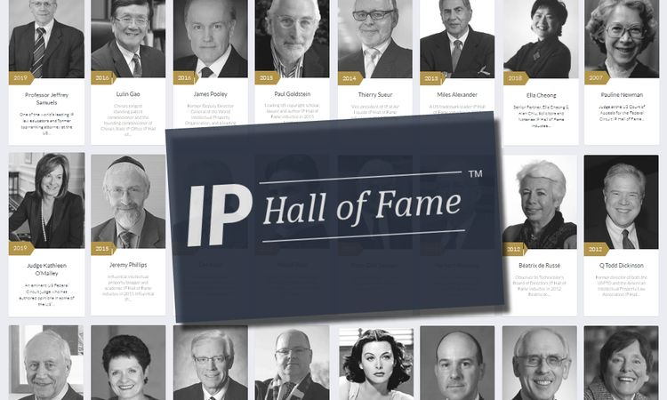 IP Hall of Fame nominations open; USPTO reflects on future of designs; Philip Morris prevails in Korea – news digest