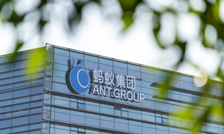 Ant Group and Alibaba deploy blockchain for IP trading and enforcement, but patent solutions are further off