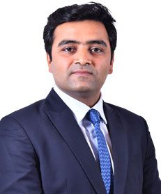 Vijay Pratap Singh Chauhan