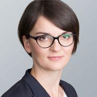 Justyna Ostrowska