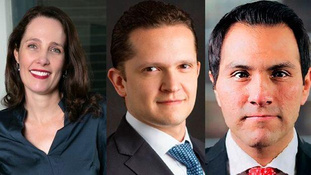 Galicia promotes three in Mexico