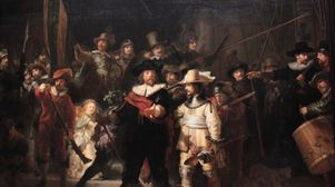 Europe column: Cross-border insolvency in Rembrandt's day