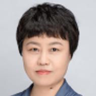 Xiaoping Wu