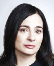 Krystyna Szczepanowska-Kozłowska