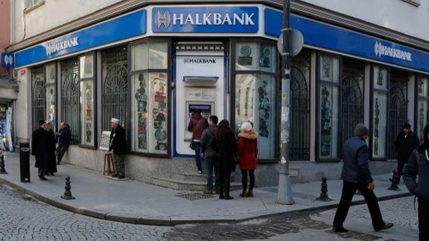 Second Circuit denies Halbank's challenge to US sanctions case