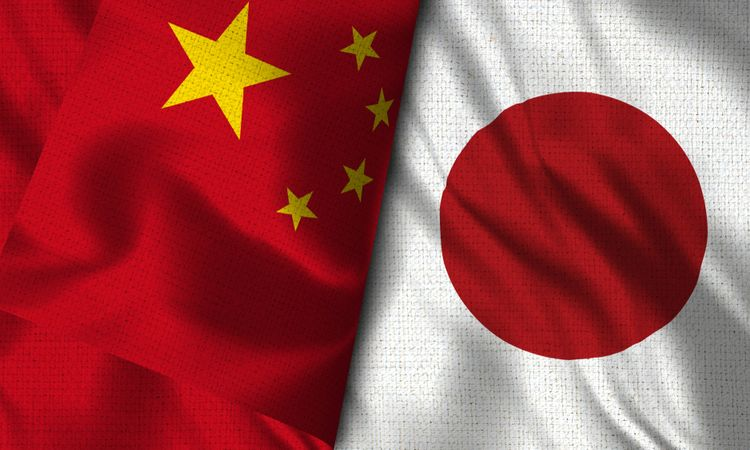 Steel dispute shows why Japanese companies must make China central to patent strategies