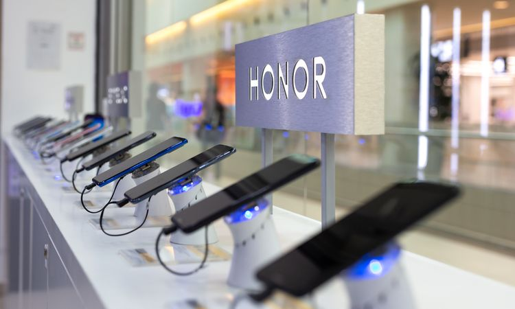 Former Nortel and BlackBerry patents land with smartphone maker Honor