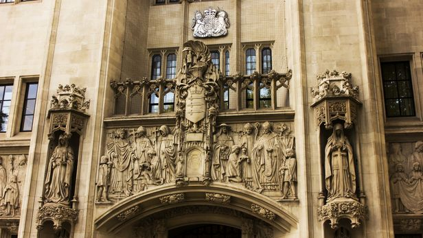 UK Supreme Court rules again on governing law