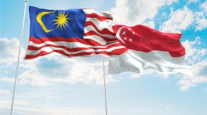 Singapore and Malaysia implement cooperation protocol