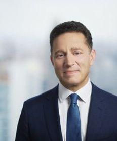 Mark W. Friedman