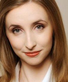 Joanna Kisielińska-Garncarek