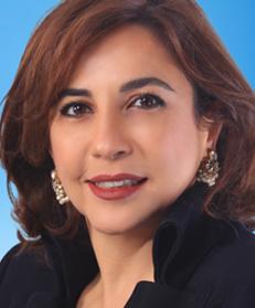 Claudia El Hage