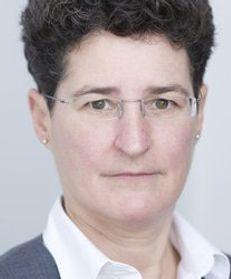 Clare Montgomery QC