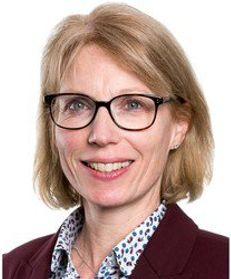 Sally-Ann Underhill